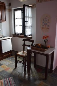 Vera's Traditional House, Апартаменты  Загора - big - 100