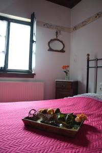 Vera's Traditional House, Апартаменты  Загора - big - 106