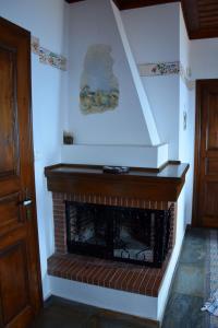 Vera's Traditional House, Апартаменты  Загора - big - 87