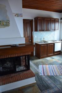 Vera's Traditional House, Апартаменты  Загора - big - 85
