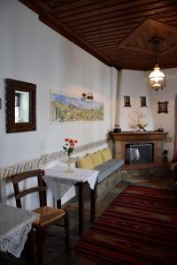 Vera's Traditional House, Апартаменты  Загора - big - 156