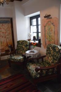 Vera's Traditional House, Апартаменты  Загора - big - 155