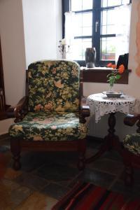 Vera's Traditional House, Апартаменты  Загора - big - 153