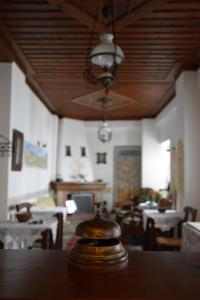 Vera's Traditional House, Апартаменты  Загора - big - 151
