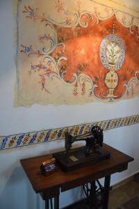 Vera's Traditional House, Апартаменты  Загора - big - 147