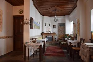 Vera's Traditional House, Апартаменты  Загора - big - 145