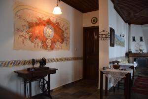 Vera's Traditional House, Апартаменты  Загора - big - 45