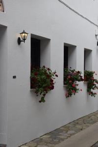 Vera's Traditional House, Апартаменты  Загора - big - 144