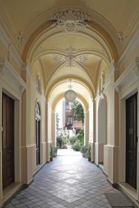 La Dimora Del Marchese, Bed & Breakfasts  Catania - big - 27