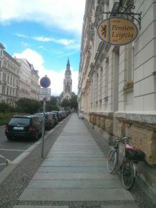 Pension Leipzig