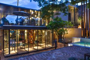 Hotel Criol Discount