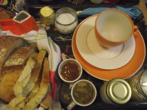 Chez Christy, Bed & Breakfast  Voussac - big - 109
