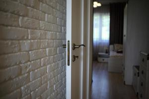 FAVAR Carpathians, Apartments  Skhidnitsa - big - 100