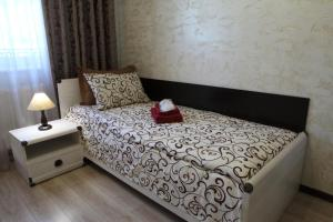 FAVAR Carpathians, Apartments  Skhidnitsa - big - 72