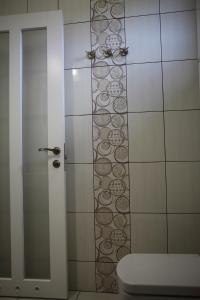 FAVAR Carpathians, Apartments  Skhidnitsa - big - 81