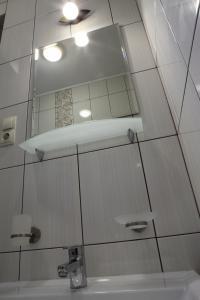 FAVAR Carpathians, Apartments  Skhidnitsa - big - 82