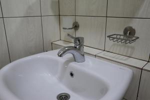 FAVAR Carpathians, Apartments  Skhidnitsa - big - 19