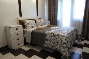 FAVAR Carpathians, Apartments  Skhidnitsa - big - 20