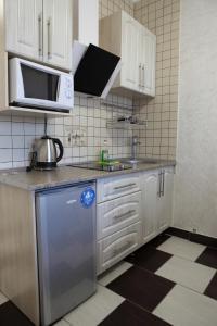 FAVAR Carpathians, Apartments  Skhidnitsa - big - 88