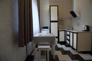 FAVAR Carpathians, Apartments  Skhidnitsa - big - 111