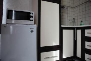 FAVAR Carpathians, Apartments  Skhidnitsa - big - 113