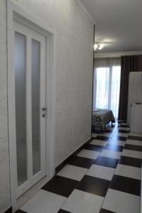 FAVAR Carpathians, Apartments  Skhidnitsa - big - 27