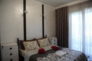 FAVAR Carpathians, Apartments  Skhidnitsa - big - 117