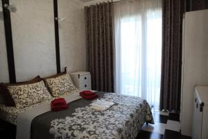 FAVAR Carpathians, Apartments  Skhidnitsa - big - 121
