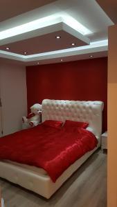 Vujovic Apartment, Apartmány  Bar - big - 5
