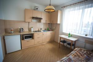 Like Home on Zaliznychna, Ferienwohnungen  Ivano-Frankivs'k - big - 1