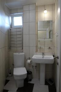 FAVAR Carpathians, Apartments  Skhidnitsa - big - 138