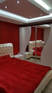 Vujovic Apartment, Apartmány  Bar - big - 4
