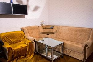 Apartment On Leninsky Prospekt 36