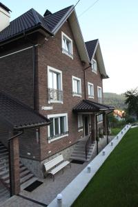 FAVAR Carpathians, Apartments  Skhidnitsa - big - 147
