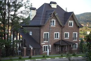 FAVAR Carpathians, Apartments  Skhidnitsa - big - 150
