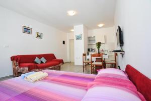 Studio Hana, Apartments  Zadar - big - 1