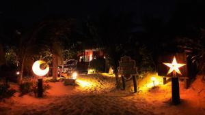 Cabañas La Luna, Hotely  Tulum - big - 104