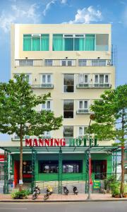 Manning Hotel