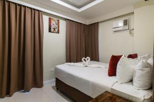 JMM Grand Suites, Aparthotels  Manila - big - 13