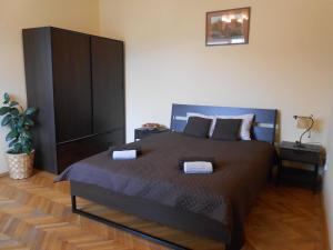 Apartament Centrul Istoric, Apartmanok  Brassó - big - 5