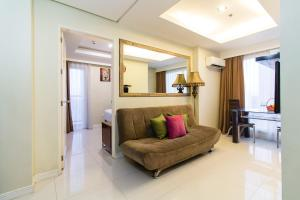 JMM Grand Suites, Aparthotels  Manila - big - 51