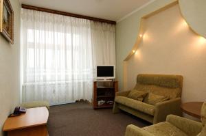 Отель Королёв - фото 24