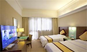 Foshan Carrianna Hotel, Hotely  Foshan - big - 24