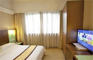 Foshan Carrianna Hotel, Hotely  Foshan - big - 15
