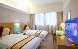 Foshan Carrianna Hotel, Hotely  Foshan - big - 17