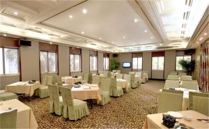 Foshan Carrianna Hotel, Hotely  Foshan - big - 36