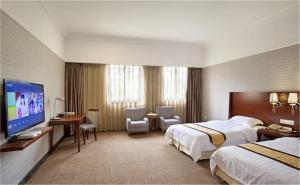 Foshan Carrianna Hotel, Hotely  Foshan - big - 22