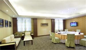 Foshan Carrianna Hotel, Hotely  Foshan - big - 34