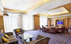 Foshan Carrianna Hotel, Hotely  Foshan - big - 25