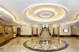Foshan Carrianna Hotel, Hotely  Foshan - big - 26